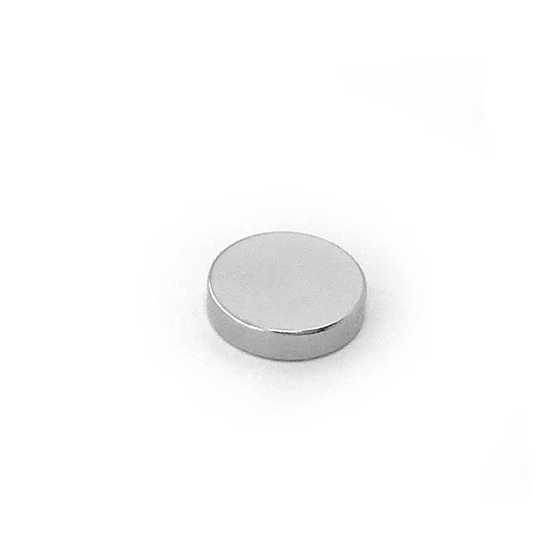 12mm Dia x 3mm - Disc NdFeB Magnet