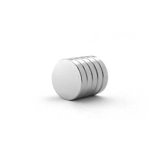15mm dia x3mm 5pcs Neodymium Magnets