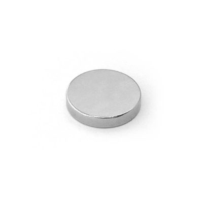 NdFeB Disc Magnets 15mm Dia x 3mm