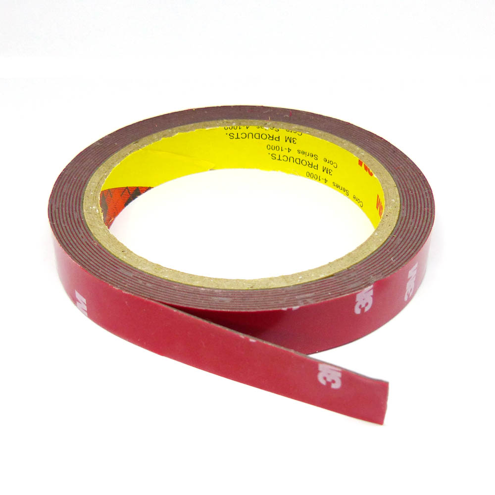 3M Double Sided Adhesive Tape 4229P 15mm x 3meters