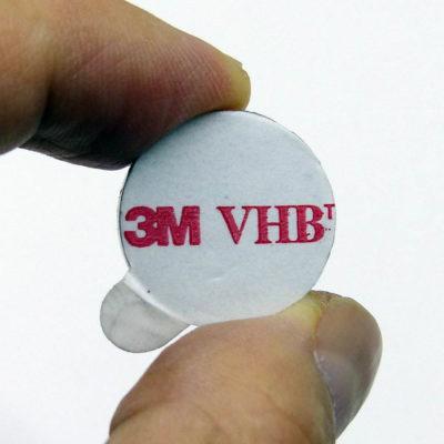 3M VHB Adhesive Magnet D20x2mm
