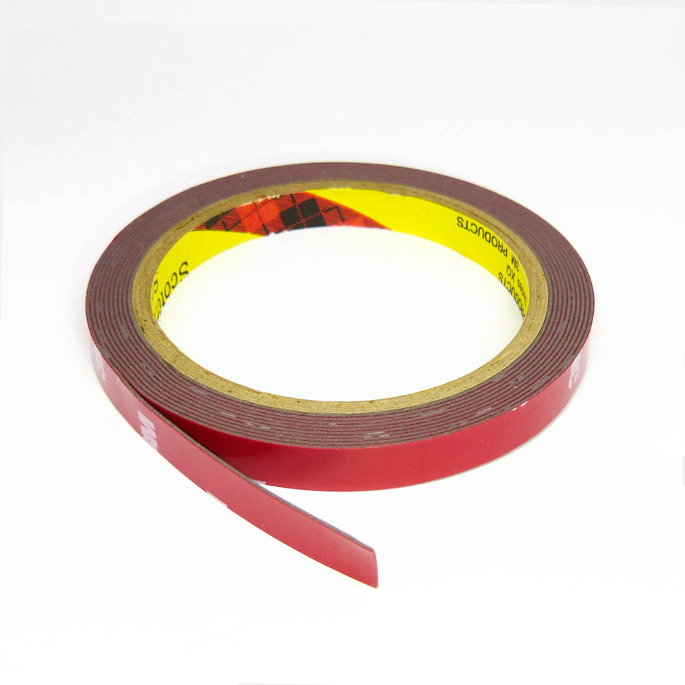 3M Double Sided Adhesive Tape 4229P 10mm x 3meters
