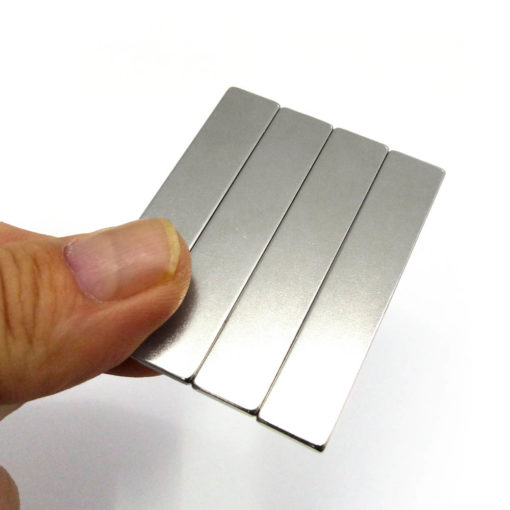 50x10x2-N42 Super Strong Magnets