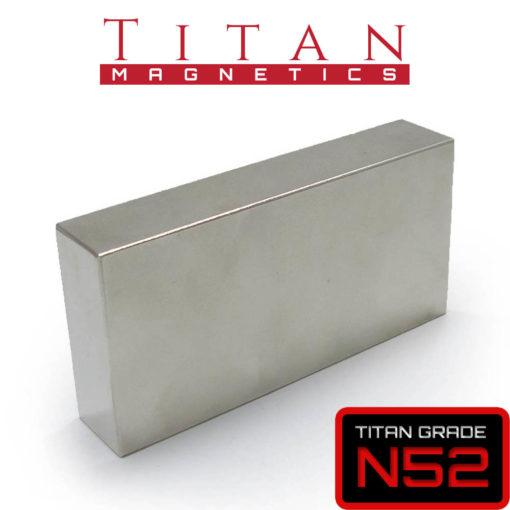 BigFoot N52 Neodymium Magnet