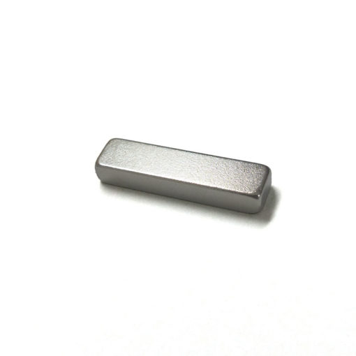 Block Magnet N38- 20x5x3