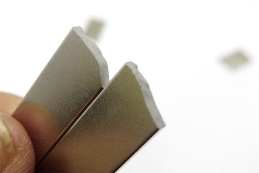 Brittle Neodymium Magnets