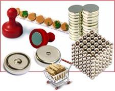 Shop for Magnets