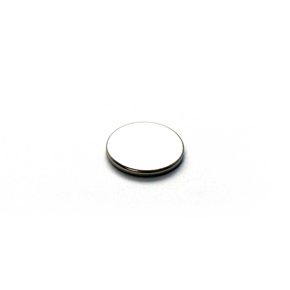 Dia. 18 x 2mm Strong Magnet Rare
