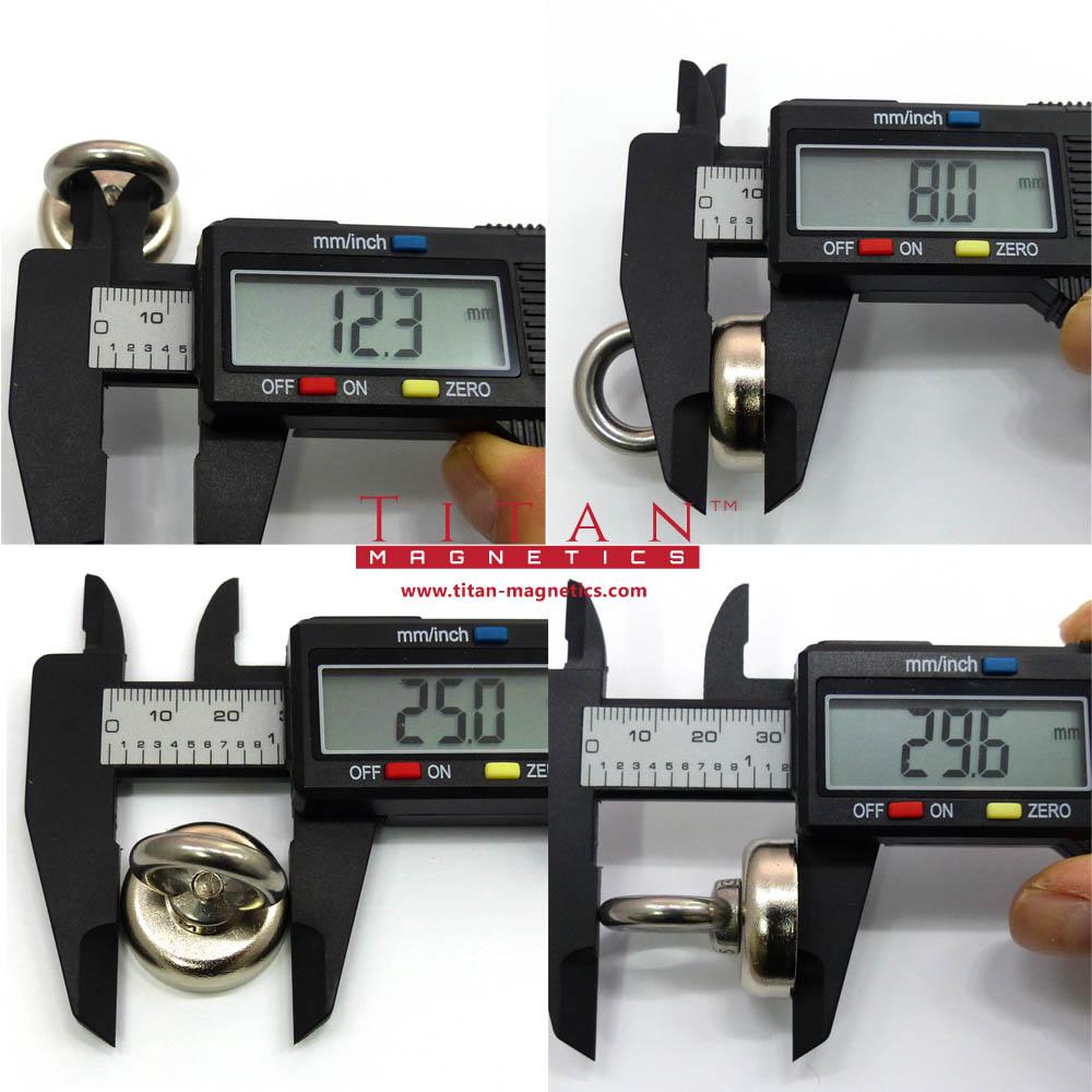 D25mm-Eyelet-Bolt-Magnet-Specs