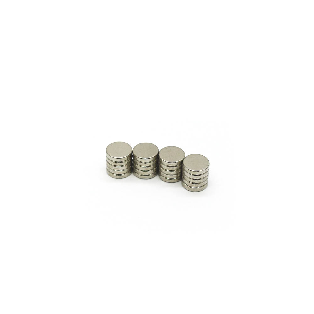 Disc Neodymium Magnets-D5x1mm 20pcs