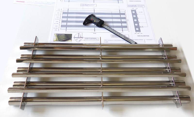 Filtration Separation Grate Magnets Singapore