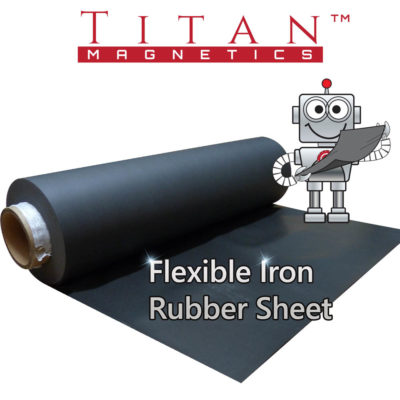 Flexible Iron Rubber