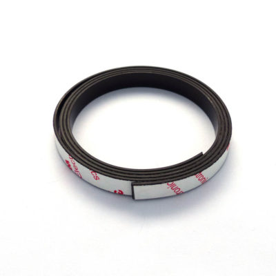 Flexible Magnet 10mmx1.5mm 1Meter