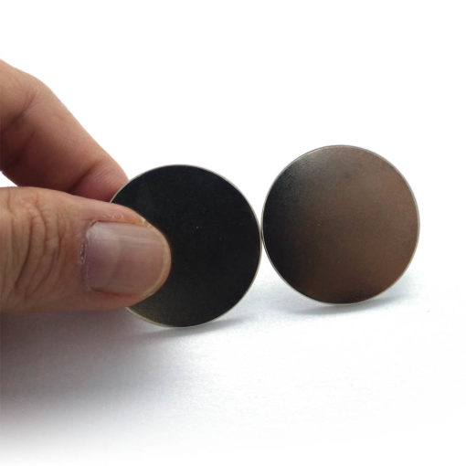 Buy Strong Large Disc Magnets-2pcs