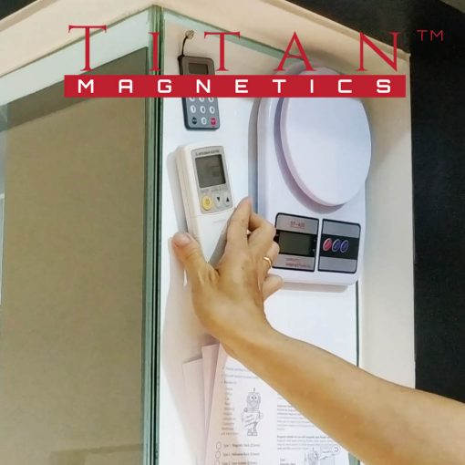 Magnetic Removable Whiteboard Noticeboard