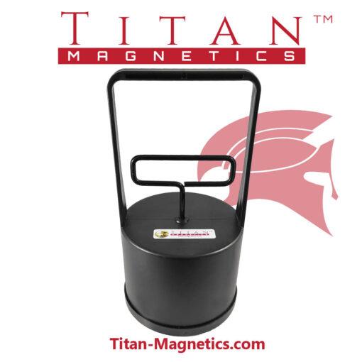 Magnetic Separator Portable Dia 132mm