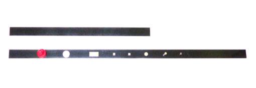 Comparison Metal Base-30cm and 50cm