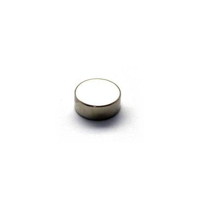 N38 Rare Earth Disc Magnet Dia 10x4mm