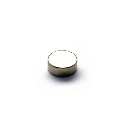 N38 Rare Earth Disc Magnet Dia 10x4mm