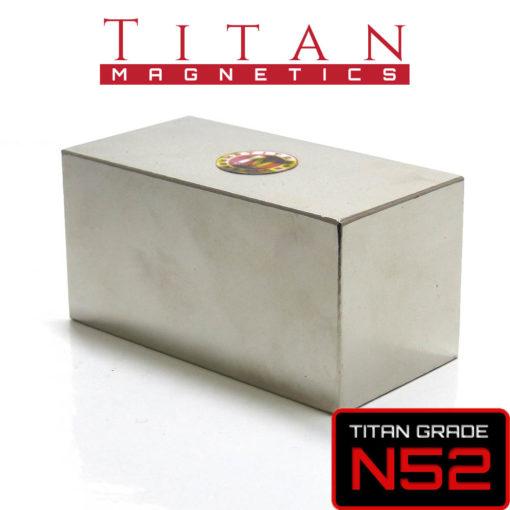 N52 Atlas Neodymium Large Magnet
