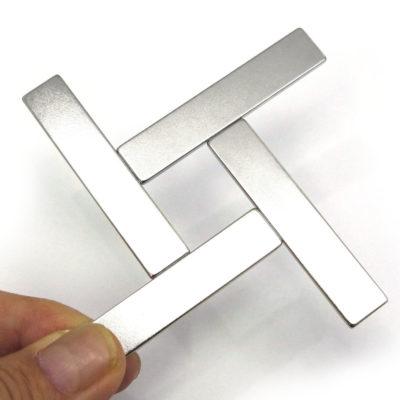 NdFeB N42 Singapore Magnets Wholesaler