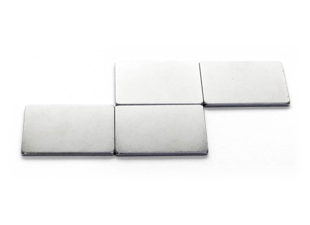 Neodymium Magnets 30x20x1.5