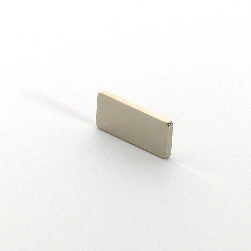 Neodymium Block Magnet 20x10x5