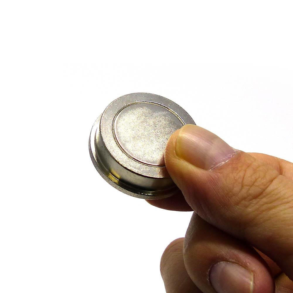 neodymium magnetic glass board pin magnet