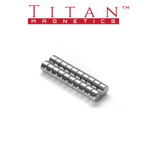 Order Magnets Singapore-Titan Magnetics