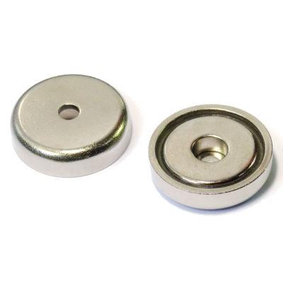 Strong Pot Magnets Neodymium Singapore