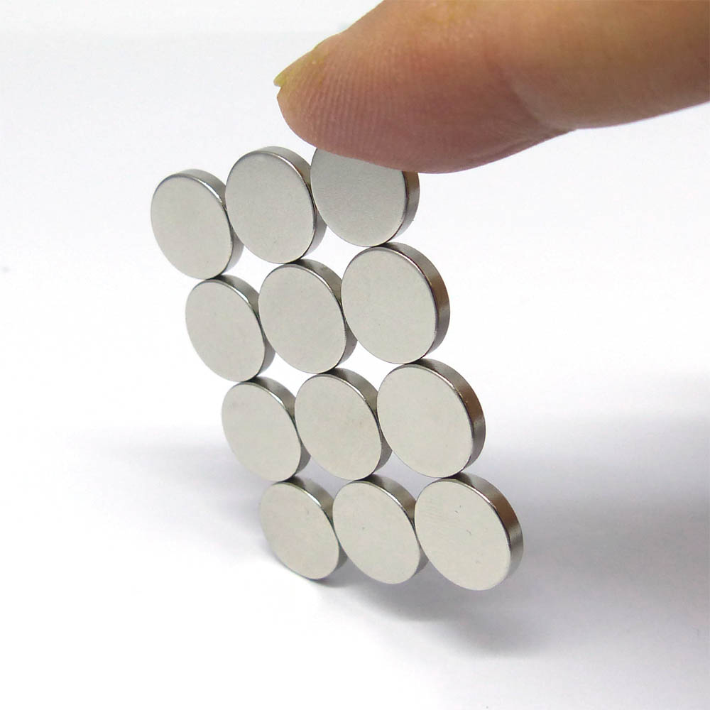 Rare Earth Super Strong Magnets-Singapore D10x2mm