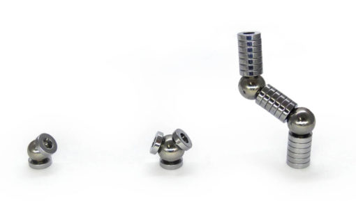 Neodymium Ring Magnets for Ball Joint