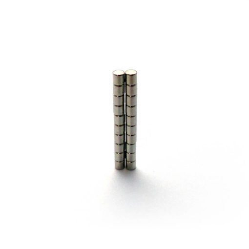 Small Powerful Magnets 3mm Dia