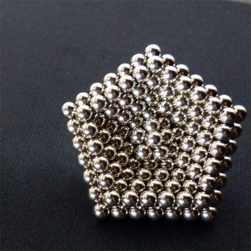 Sphere Magnets Pentagon