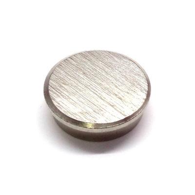 Strong Metal Cased Neodymium Magnet dia. 30mm