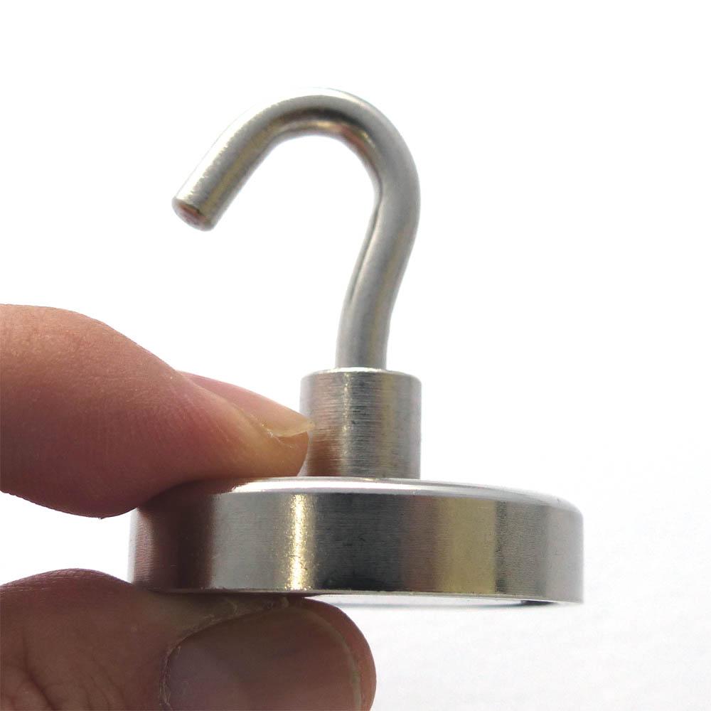 Super Strong Hook Magnet