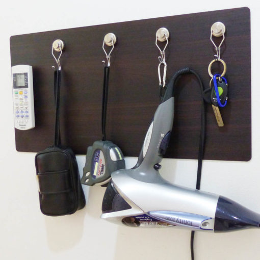Swivel Hook Magnets home use