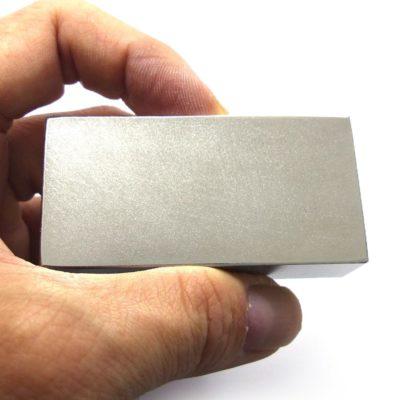 Large N35 Block Neodymium Magnet